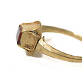 Exceptionally Rare 16th C. Tudor Ring