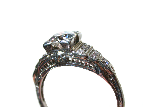 Our Guilty Pleasure - Steal of a Diamond Ring