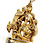 Gathering of  the Animals Victorian Fob Pendant