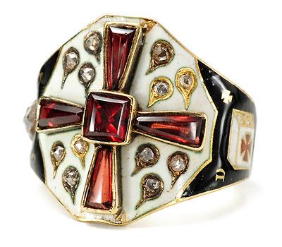 Knights Templar Ring Ebay Related to Templar Ring Ebay