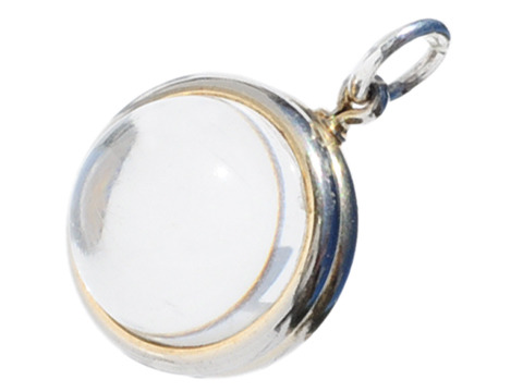 Clairvoyance in an Edwardian Pendant Locket