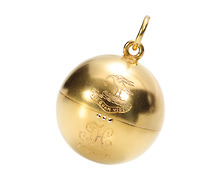YG 1903 Powder Ball Pendant w/powder puff