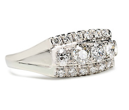 Allure Exceptional - Diamond Ring