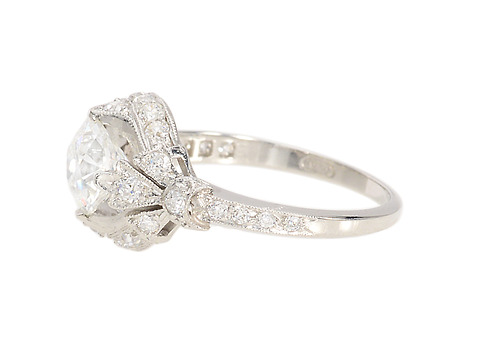 Beyond the Dream - Diamond Ring Exceptional