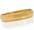 "Gold Poesy Ring ""A True Friends' Gift"""