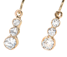 Everyday Exceptional - Diamond Earrings
