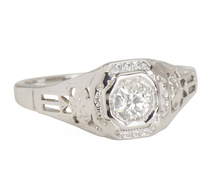 Your Desire - Diamond Engagement Ring