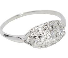 1950s Phenom - Diamond Ring