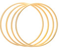 Cartier Vintage Gold Bangles