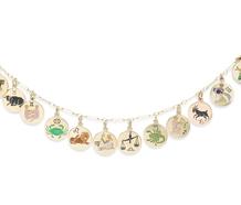 Life is a Charm - Zodiac Bracelet