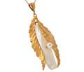 Exquisite Antique Pearl & Diamond Pendant