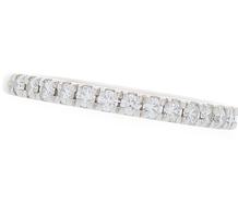 Now & Forever - Diamond Eternity Ring