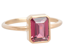 Simply Irresistible - The Three Graces' Ring