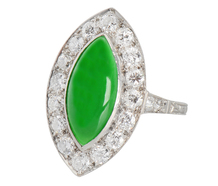 Imperial Palace - Jadeite Ring