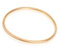 Retro Luxury - Gas Pipe Necklace