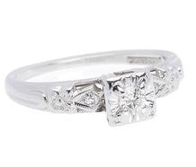 Evermore - Diamond Engagement Ring
