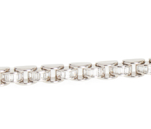 Wrap the Wrist - Estate Diamond Bracelet