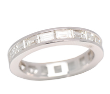 All Your Own Diamond Wedding Band